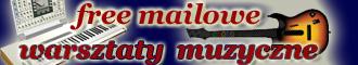 DARMOWY mailowy warsztat MUZYCZNY